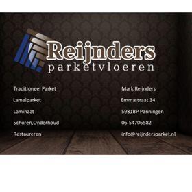 Mark Reijnders