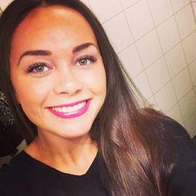 Rebecca Kjørsvik-Abbedissen