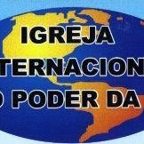 Igreja Internacional do Poder da Fé