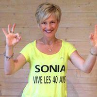 Sonia Diot