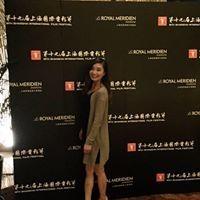 Lydia Jiacheng Shen