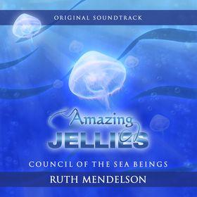 AMAZING JELLIES CD
