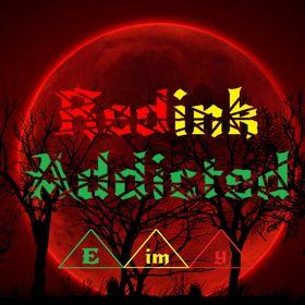 ∆ RedInkAddicted ∆