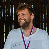 Michal Ševera
