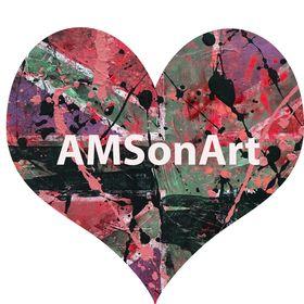 AMSonArt | Artist & Illustrator | Print On Demand Creator