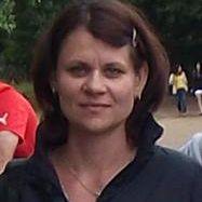 Szilvia Gubacsi