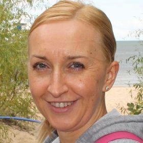 Agnieszka Trębicka