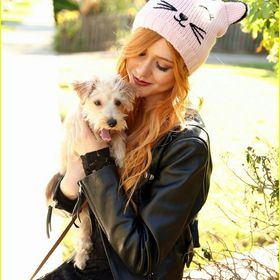 Ella Patrick