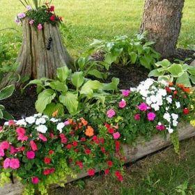 Garden Types