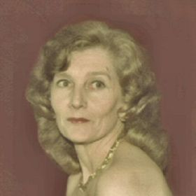 Francine Howarth Author