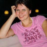 Oxana Osadchuk