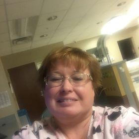 Teressa Stafford