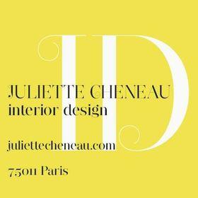 JULIETTE CHENEAU ID