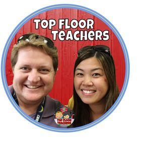 Top Floor Teachers