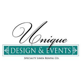 Unique Design & Events