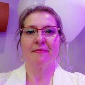 Aranka Ungvári