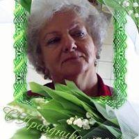 Zofia Gładkowska