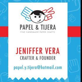 Jeniffer Vera