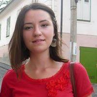 Irina Arsene