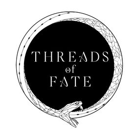 Threads of Fate | Oracle & Tarot Cards