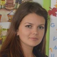 Cosmina Patras