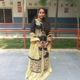 Saideepthi Reddy
