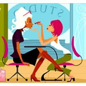 ♥ anne makeup