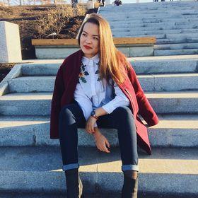 Nastya Konushkina