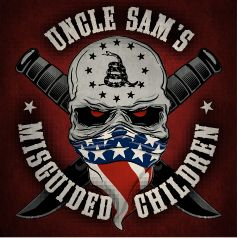 Uncle Sam's Misguided Children