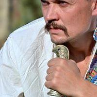 Вячеслав Горобец