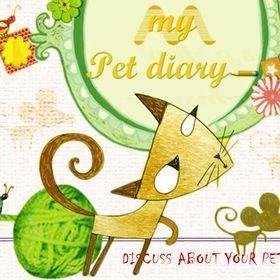 Mypet- Diary.com