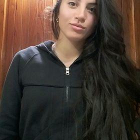 Maria Paz Gonzalez