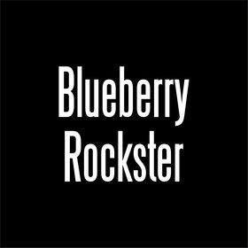 Blueberry Rockster