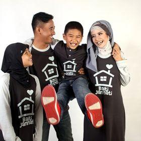 BajuMuslim Keluarga