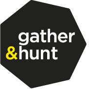 gather & hunt nz