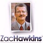 Zac Hawkins