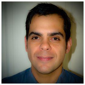 Luis Henrique Pinto