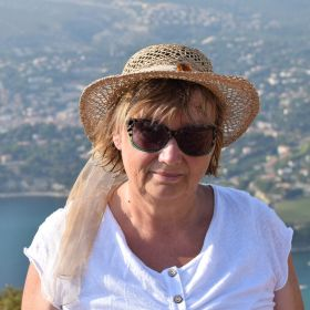 Gisela Tanner