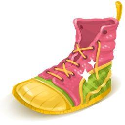 Sporty Footwear