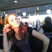 Rosy Rocha