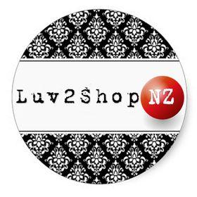 Luv2Shop NZ
