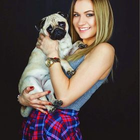 Love LucyPug