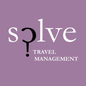 Solve Travel Management