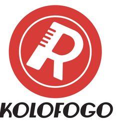 KoloFogo stroller