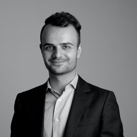 Victor Gradinaru (VG)