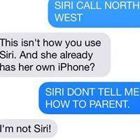 Siri NM
