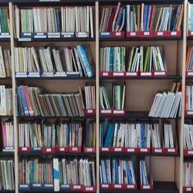 Biblioteca Campus Pontevedra Uvigo