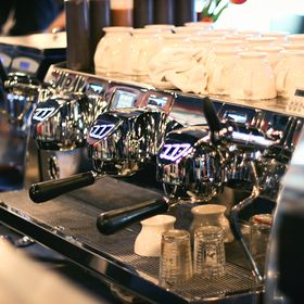 Inland Coffee and Beverage