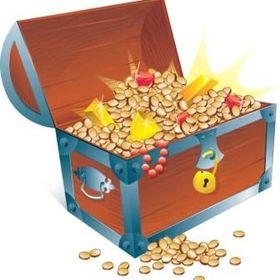 Treasure's