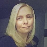 Pia Friberg
